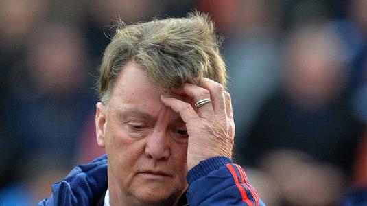 Louis van Gaal, aproape de o revenire la Bayern