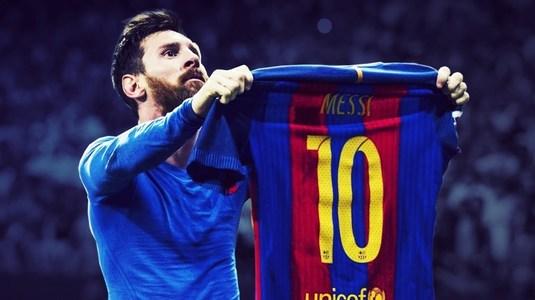 Suferă Barcelona de Messi-dependenţă? Ce spun statisticile