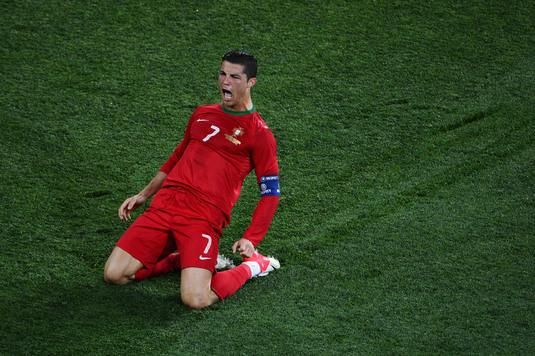 Cristiano Ronaldo, şanse mici să joace cu Andorra. Fernando Santos nu vrea să rişte!