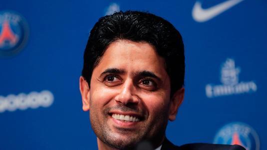 Cutremur la PSG! Preşedintele clubului e acuzat de DARE DE MITĂ! FIFA e implicată