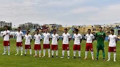 Nici la juniori n-a fost să fie. Dinamo, eliminată încă din primul tur din UEFA Youth League