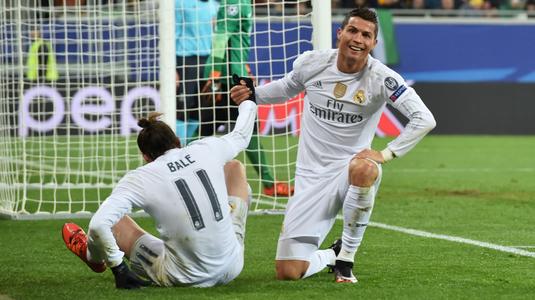 Roman Abramovic pregăteşte o mică avere pentru transferul lui Gareth Bale!