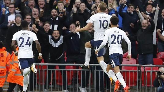 Atât valorează golgheterul din Premier League. Suma colosală pe care ar trebui să o plătească Real Madrid pentru Kane