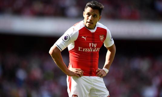 Arsenal, în pericol să-l piardă liber pe Sanchez dacă nu-l vinde în iarnă!
