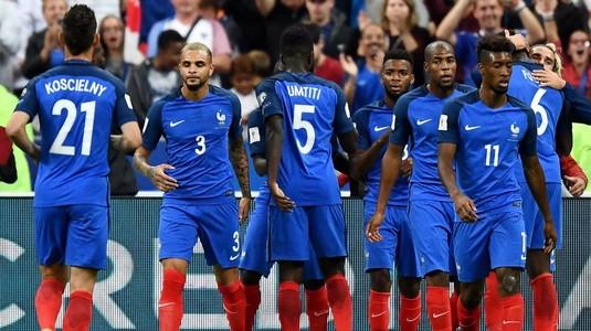 """Veşti proaste pentru francezi! Un jucător de bază se retrage din naţională: """"A venit timpul să las locul altcuiva"""""""
