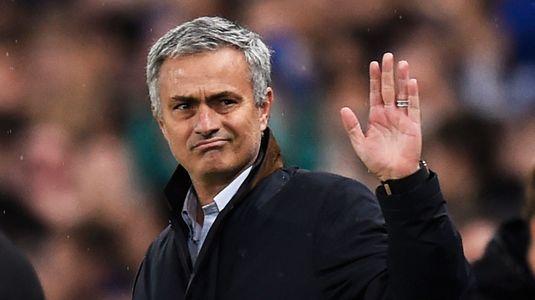 """Jose Mourinho la PSG? Didier Deschamps toarnă gaz pe foc: """"De ce nu?"""""""
