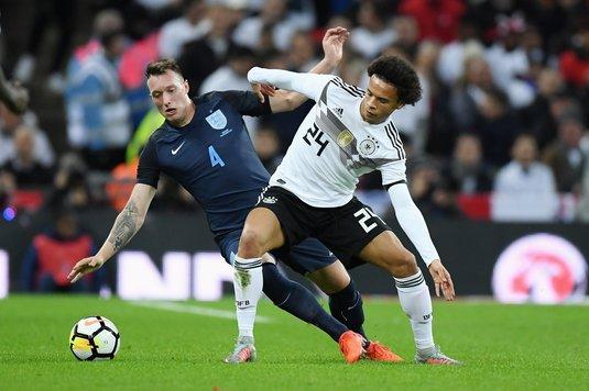 VIDEO | Au dat-o la pace. Remiză albă pe Wembley între Anglia şi Germania