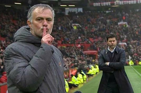 United si Mourinho şi-au fixat primul transfer al iernii. Cine este jucătorul dorit cu insistenţă pe Old Trafford!