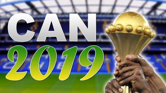 Faceţi loc, trece mondialul. Preliminariile Cupei Africii pe Naţiuni, amânate pentru turneul final din Rusia