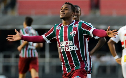 PSG a ajuns la un acord cu noul fenomen al fotbalului brazilian! Jucătorul va semna pe cinci ani!