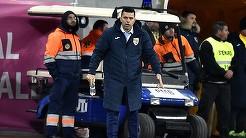 Contra şi Mutu fac turul Italiei. Cu ce fotbalişti uriaşi s-au pozat cei doi la derby-ul dintre AS Roma şi Lazio