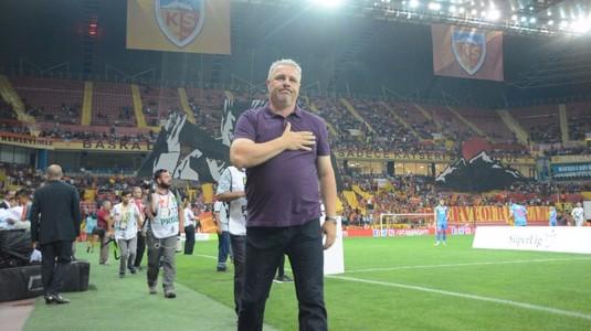 VIDEO | Şumudică e de neoprit în Turcia! Boldrin l-a adus la patru puncte de lider