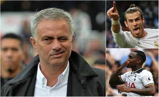 Mizează pe stângaci! Mourinho a pus ochii pe patru super-jucători!