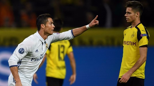 LIVE VIDEO   Real Madrid - Dortmund 3-2. Vezi REZUMATUL!