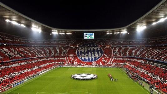 Un fost fotbalist al lui Bayern Munchen a fost suspendat pentru consum de cocaină şi va rata Campionatul Mondial din 2018