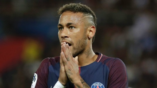 """Alertă la Paris! Neymar a plecat în Brazilia cu primul avion, iar Unai Emery nu ştie când se mai întoarce: """"Nu ştiu nimic mai mult"""""""