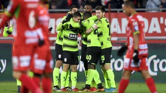 VIDEO | Răzvan Marin a marcat din nou pentru Standard Liege. Execuţie superbă în sferturile Cupei Belgiei