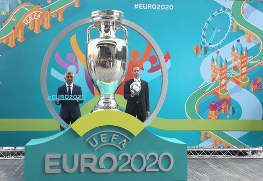 Câţi bani va câştiga Bucureştiul din organizarea EURO 2020? Calculele pe care şi le-au făcut belgienii