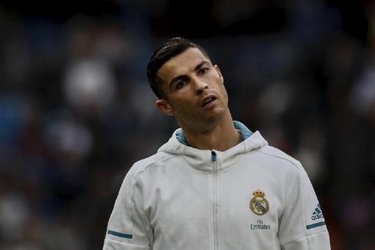 Real Madrid a ratat cel mai mare transfer al verii din cauza lui Cristiano Ronaldo: mutarea de 200 de milioane de euro