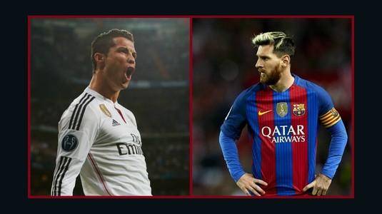 VIDEO   Peste 100 de ani de istorie şi cifre incredibile. Toate detaliile înainte de Real Madrid - FC Barcelona sunt aici