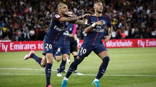 """Neymar ştie care e cel mai important moment din 2018 pentru PSG: """"Dacă batem, intrăm în istorie"""""""
