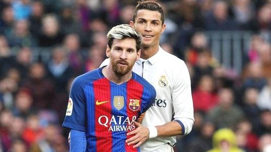 Cum ar fi arătat fotbalul fără Messi şi Ronaldo! Cine ar fi fost golgheterii Ligii Campionilor şi ce jucători ar fi avut cele mai multe Baloane de Aur
