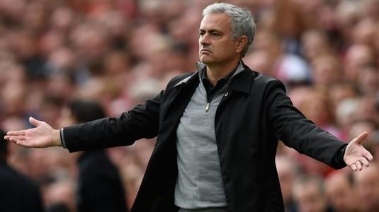 """Jose Mourinho surprinde din nou după victoria lui Manchester City: """"Nu este suficient pentru a lupta cu alte echipe"""""""
