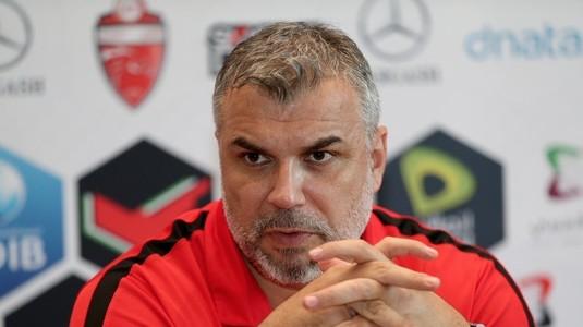 VIDEO EXCLUSIV   Olăroiu a lămurit situaţia sa. De ce a plecat de la Al Ahli şi ce spune despre oferte