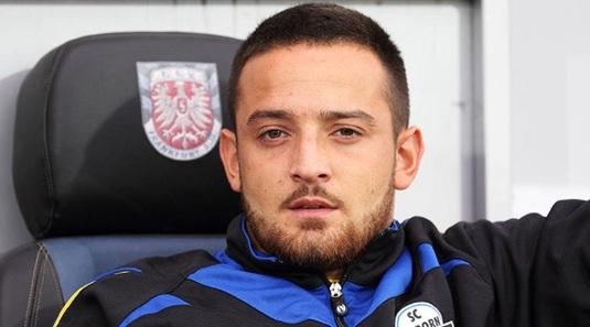 Focuri de armă asupra maşinii fotbalistului Deniz Naki. Procurorii au deschis o anchetă pentru tentativă de omor
