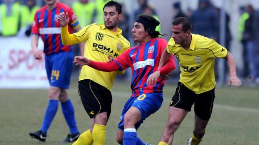 Dayro Moreno, la un pas de transferul carierei, la opt ani după despărţirea de Steaua! Unde poate ajunge