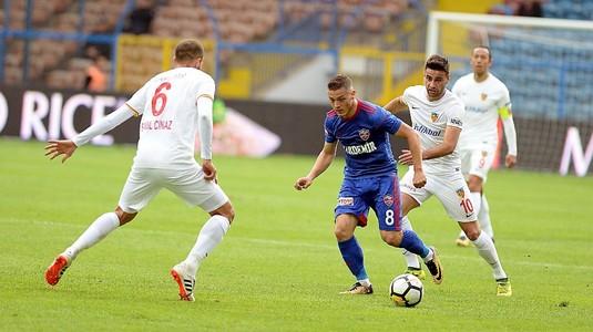 Presa din Turcia anunţă că Torje şi-a găsit echipă după despărţirea de Karabukspor. Cu cine va semna mijlocaşul român