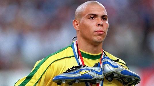 """Ronaldo contestă cel mai scump transfer din istoria fotbalului: """"Eu consider că este un pas înapoi"""""""