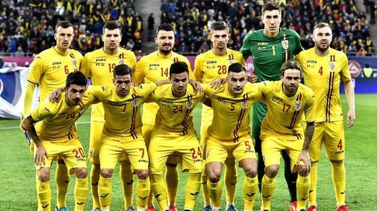 A venit momentul revanşei. Amical de lux pentru naţionala României cu o echipă calificată la Campionatul Mondial din vară