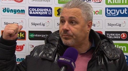Achiziţie de ultimă oră făcută de echipa antrenată de Şumudică! Kayserispor a transferat un jucător de naţională