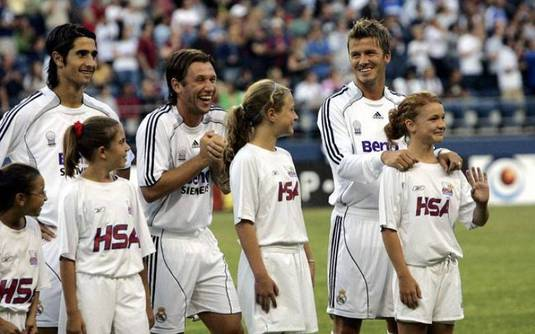 """Cum sa-ţi ratezi cariera de fotbalist: """"Mâncam ca un câine, nu dormeam nopţile"""". Mărturiile unui fotbalist care în 2008 juca la Real Madrid"""