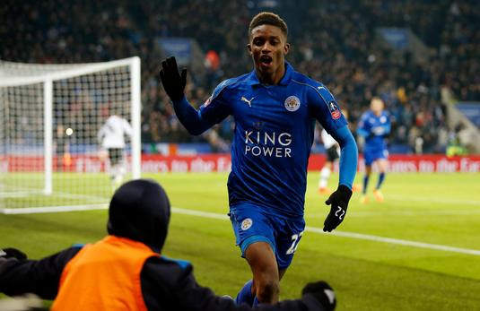 LIVE VIDEO Leicester - Fletwood, ora 21;45, în primul tur al Cupei Angliei. Acum 10 zile scorul a fost 0-0