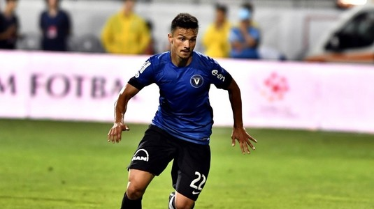 VIDEO | Interes deosebit în Spania după transferul lui Ganea la Bilbao. Materiale şi reportaje ample din partea jurnaliştilor iberici