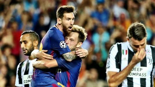 """Valverde e în culmea fericirii după victoria cu Juventus: """"Am făcut un meci bun împotriva unui adversar mare!"""""""