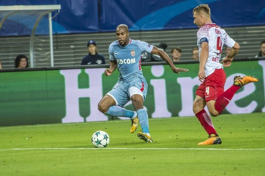 VIDEO Leipzig - Monaco 1-1, în grupa G din UCL