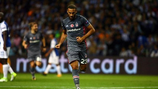 VIDEO FC Porto - Besiktas 1-3, în grupa G din UCL