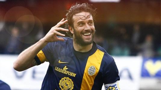 """Luca Toni îi ia apărarea lui Higuain, după ce a fost pus la zid pentru prestaţia slabă de pe Camp Nou! """"Nu este Messi"""""""