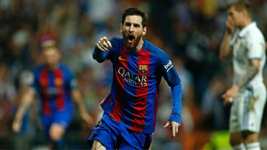 Lionel Messi şi-a prelungit contractul cu gruparea catalană până în 2022! Care e viitorul lui Iniesta