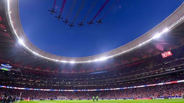 UEFA a decis unde se joacă finalele de Champions League şi Europa League în 2019
