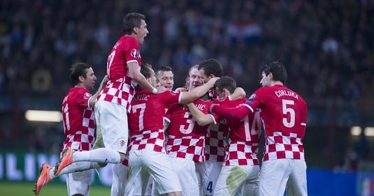 UPDATE | Un star al Croaţiei, depistat pozitiv după etapa din Liga Campionilor. Prima reacţie oficială
