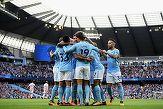 VIDEO | Meci superb între Manchester City şi Napoli! Echipa lui Guardiola s-a impus la limită şi are maximum de puncte