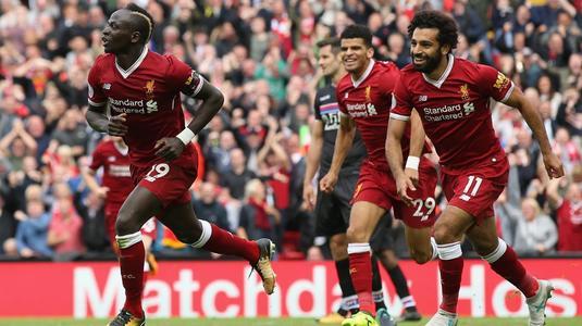 Trei ani a lipsit Liverpool din UEFA Champions League. Cormoranii n-au nicio victorie în grupă!