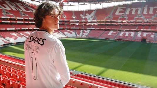 Recordul lui Casillas e istorie. Un fost coleg al românilor Stanciu şi Chipciu a devenit cel mai tânăr portar din istoria Ligii Campionilor