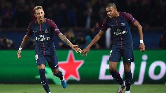 VIDEO | Surprize uriaşe în Liga Campionilor! AS Roma s-a distrat cu Chelsea, PSG a făcut spectacol cu Anderlecht. Iată care sunt primele echipe calificate în optimi