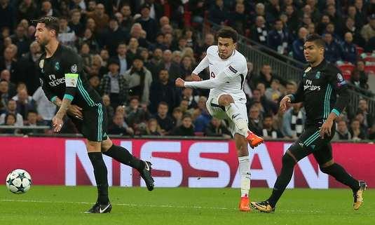 VIDEO | Seară spectaculoasă de Champions League! Surpriză la Dortmund, goluri multe la Napoli-City şi Tottenham-Real. Rezultatele şi clasamentele