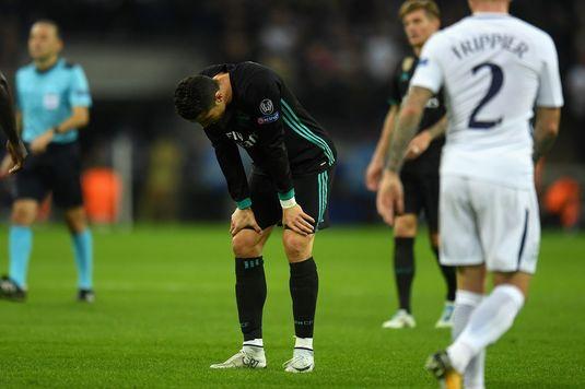 VIDEO | Se adânceşte criza la Real Madrid! Campioana Europei se face de râs pe Wembley şi e învinsă clar de Tottenham